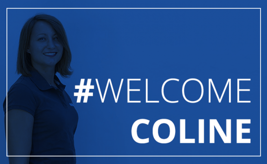 Bienvenue à Coline